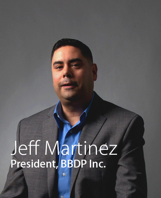 Jeff Martinez